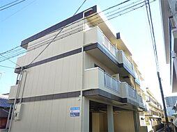 プリマヴェーラII[1階]の外観