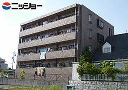 サンクレージュ[2階]の外観