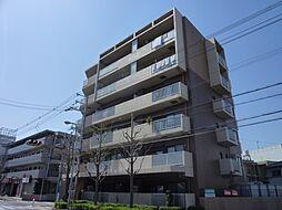 ヴェルデサコート桜ヶ丘[201号室号室]の外観