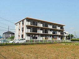 静岡県駿東郡清水町長沢の賃貸マンションの外観