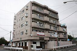 サン山田[3階]の外観