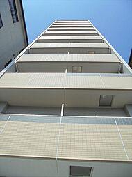 セオリー大阪ベイステージ[7階]の外観