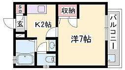 加古川駅 4.2万円