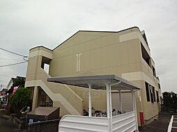 エル・アール本郷[2階]の外観