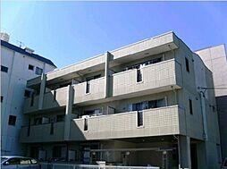 ベル・アルカンシェル[3階]の外観