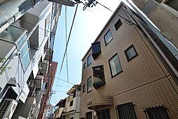 マンション・ソアーベ[1B号室]の外観