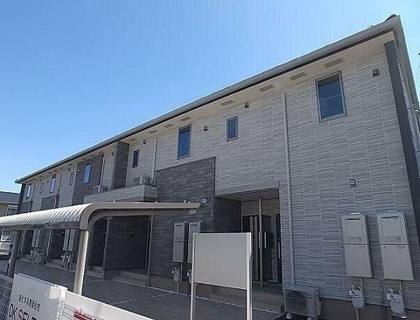 ヒルサイド前原西 2階の賃貸【千葉県 / 船橋市】