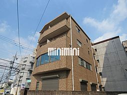 Nomura b.l.d[3階]の外観