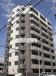 レジディア徳川[2階]の外観