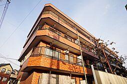 スリーコーポヨシザワ[1階]の外観