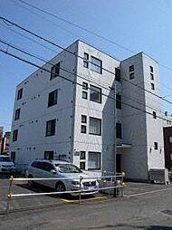MARUYAMA‐STUDIO[4階]の外観