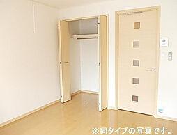 埼玉県さいたま市桜区西堀6の賃貸アパートの外観