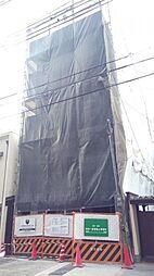 Osaka Metro谷町線 文の里駅 徒歩3分の賃貸マンション