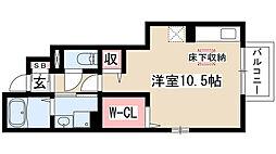 千種駅 6.5万円