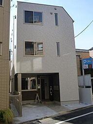 東急田園都市線 桜新町駅 徒歩9分の賃貸マンション