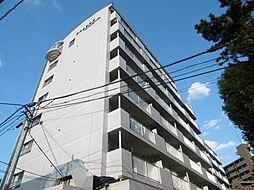 エルムヒルズNARUSAWA[4階]の外観