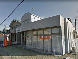 津島青塚郵便局…約736m