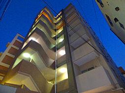 ラ・ティーグル[2階]の外観