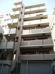 ヒルズ北新宿[701号室]の外観