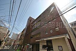 ジュネスTomachi[3階]の外観