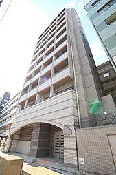 ダイドーメゾン神戸六甲[8階]の外観