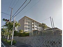 兵庫県神戸市須磨区菅の台2丁目の賃貸マンションの外観