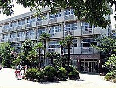小学校宝塚市立 売布小学校まで665m