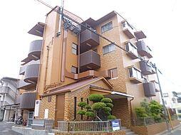 エミナンス緑ヶ丘[4階]の外観