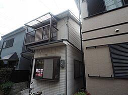 田中町3丁目戸建[1-2号室]の外観