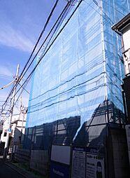 新築 Jure Kagurazaka[301号室号室]の外観
