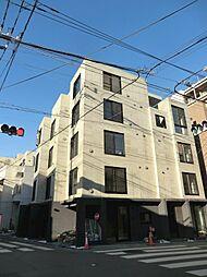 東急目黒線 西小山駅 徒歩6分の賃貸マンション