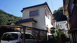 [一戸建] 神奈川県横浜市金沢区谷津町 の賃貸【/】の外観
