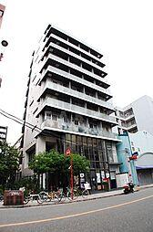 COZY[7階]の外観