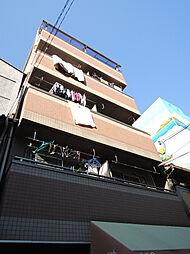 ソレイユIII[3階]の外観