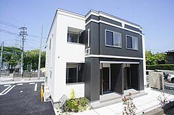 仮)上大隈新築アパートB[2階]の外観