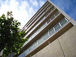 タック高砂[6階]の外観