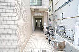 リエス千代田[5階]の外観