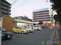 ピュア・ザ・東蓮寺[202号室]の外観