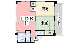 飾磨駅 5.1万円