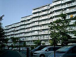 ガーデンライフ久里浜六番館[304号室]の外観