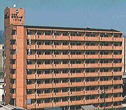 大正町中村コーポ[9階]の外観