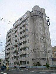 グランド・ウィステリア[6階]の外観