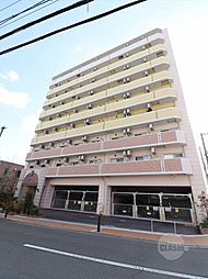 アリビオ江坂南金田[6階]の外観