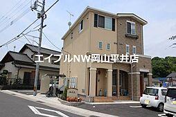 JR宇野線 彦崎駅 徒歩5分の賃貸アパート