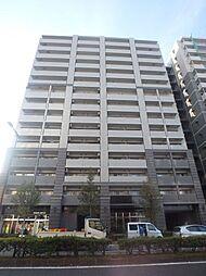 コンフォリア新大阪[9階]の外観