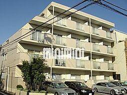 カーサグラッツア[1階]の外観