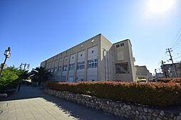 スカイビュー六甲[2階]の外観
