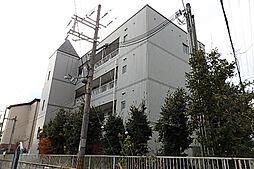 JR加古川線 社町駅 徒歩18分の賃貸マンション