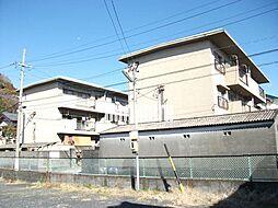 福吉アパート[3階]の外観