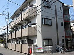 コンフォートツシマ[3階]の外観
